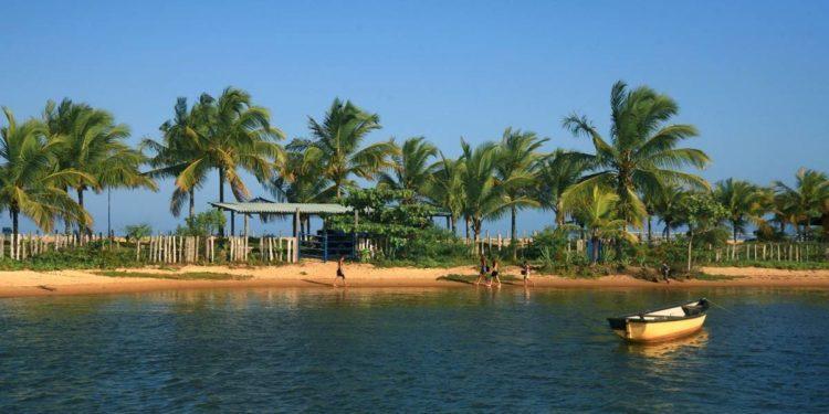 Lugares Para Viajar no Brasil Barato