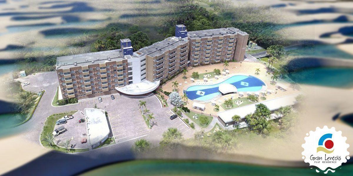 Gran Lençóis Flat Residence