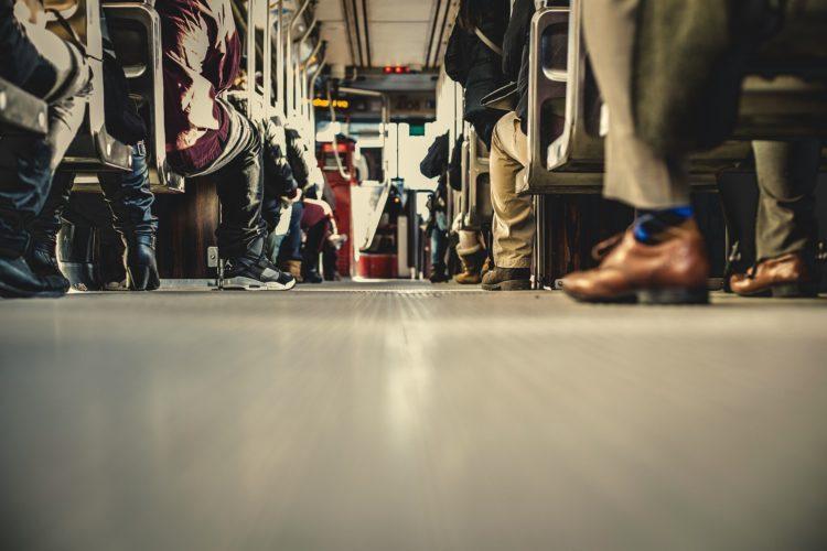 O que é viajar de ônibus