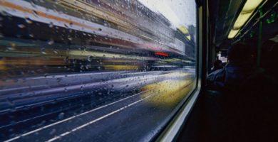Viajar de ônibus de graça